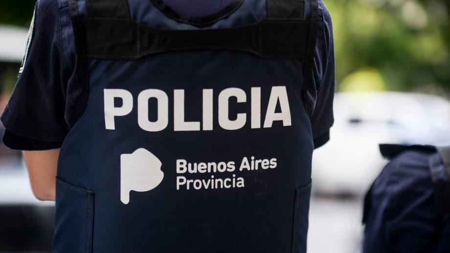 El inspector detenido es Gabriel Miguel Zamora, de 50 años.