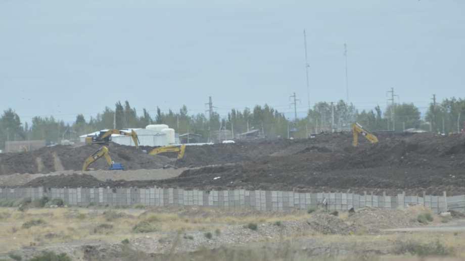 Las empresas de residuos especiales estarán bajo la mira de la fiscalía. Foto: Yamil Regules.