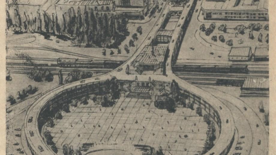 La propuesta tenía una fuerte impronta sobre el cuidado del ambiente. (FOTO: Archivo Histórico Municipal)