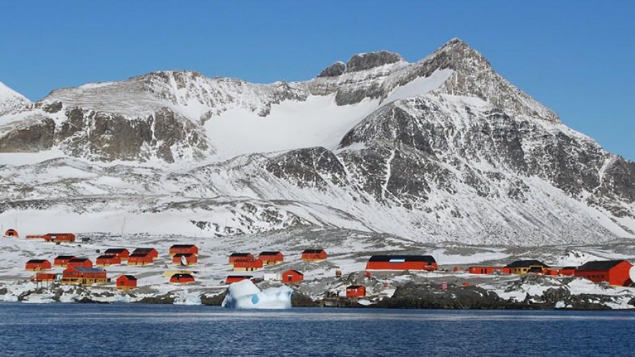Se conmemora hoy el Día de la Antártida Argentina.