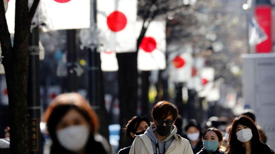 Se detectaron 93 casos de contagio con esa cepa en suelo japonés.