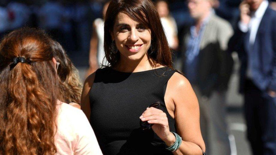Donda es la primera funcionaria de Alberto Fernández en afrontar un pedido de indagatoria.