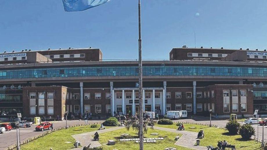 Hospital Nacional Posadas. El gobierno difundió la supuesta lista completa de funcionarios y aliados que recibieron la vacuna suministrada en y por el Hospital.