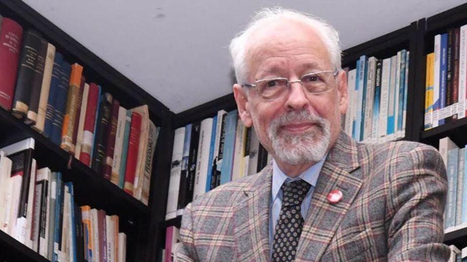 El periodista Horacio Verbitsky contó que le mandó un mensaje a Ginés y no le contestó.