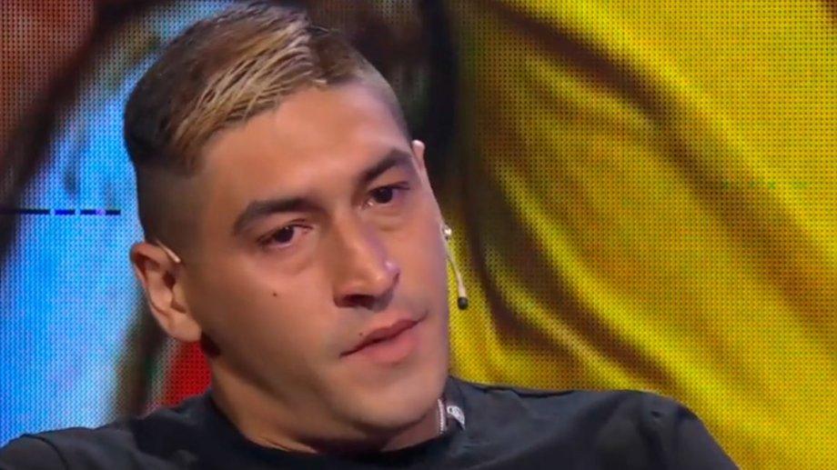 El sobrino de Diego Maradona Johnny Espósito contó cómo fueron las últimas horas del Diez.