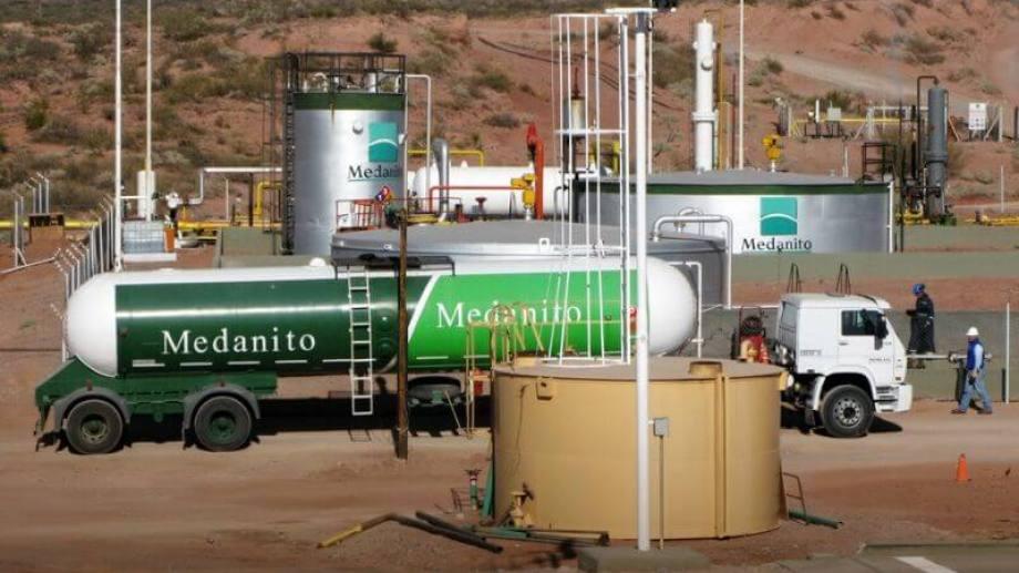 La petrolera busca reestructurar un bono de 20 millones de dólares. (Foto: gentileza)