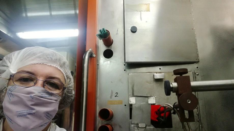 El INN tiene un nodo en Bariloche y otro en el Centro Atómico de Constituyentes que realiza varios trabajos y desarrollos. Foto: gentileza