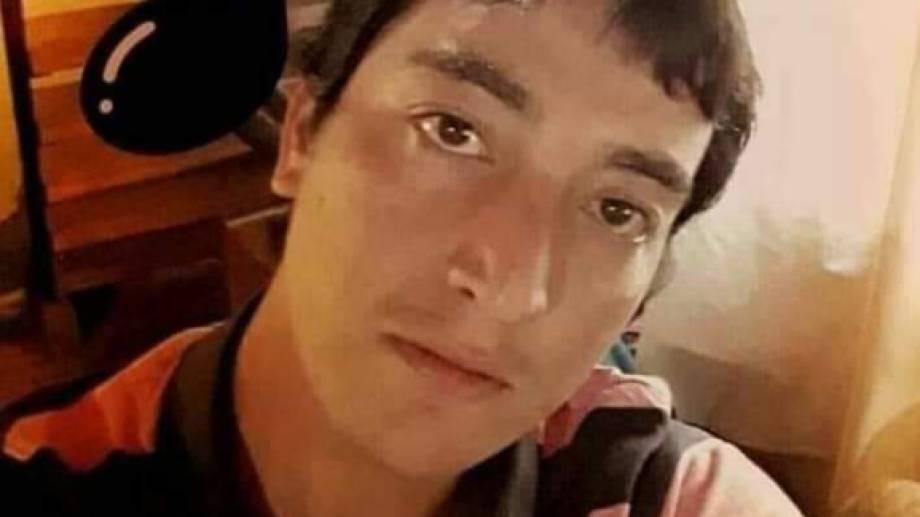 Quintriqueo se autolesionó dos veces después de asesinar a Guadalupe Curual. (Gentileza).-