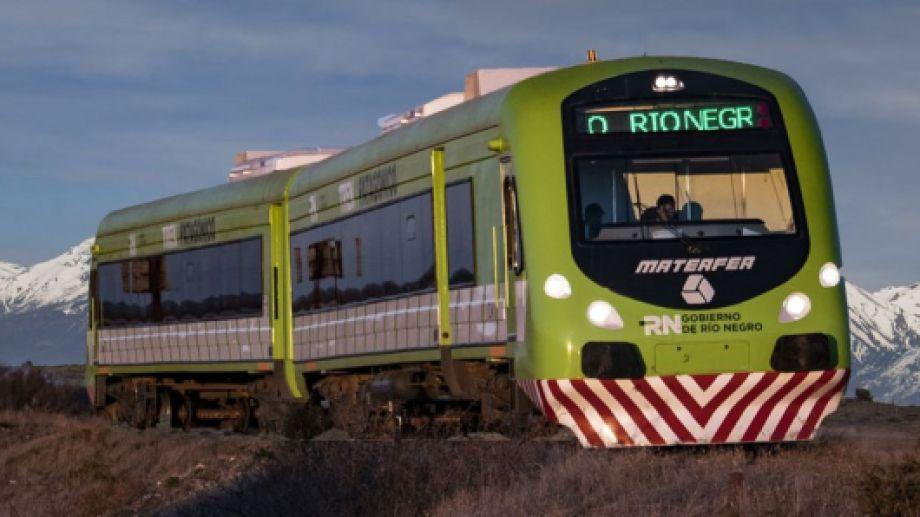 El Tren Patagónico fue una de las estrellas de este verano.