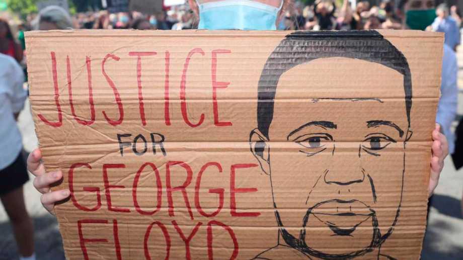 Ayer miles de personas marcharon para pedir justicia. Foto: archivo