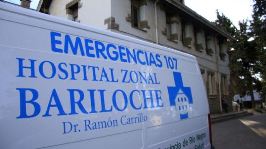 En Bariloche había hasta este domingo 1.410 personas contagiadas, según el reporte oficial. (Foto: archivo)