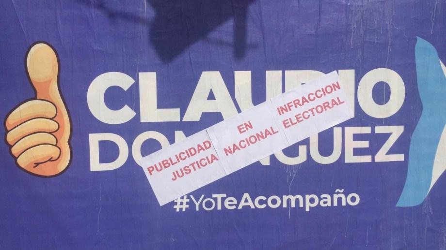 El dirigente del MPN no lo dice, pero se candidatea para diputado nacional. Foto: gentileza @Rodrigoramok