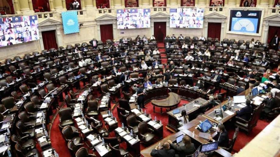Hay funcionarios de Bariloche y ex que quieren integrar las listas de sus partidos para llegar al Congreso. Archivo