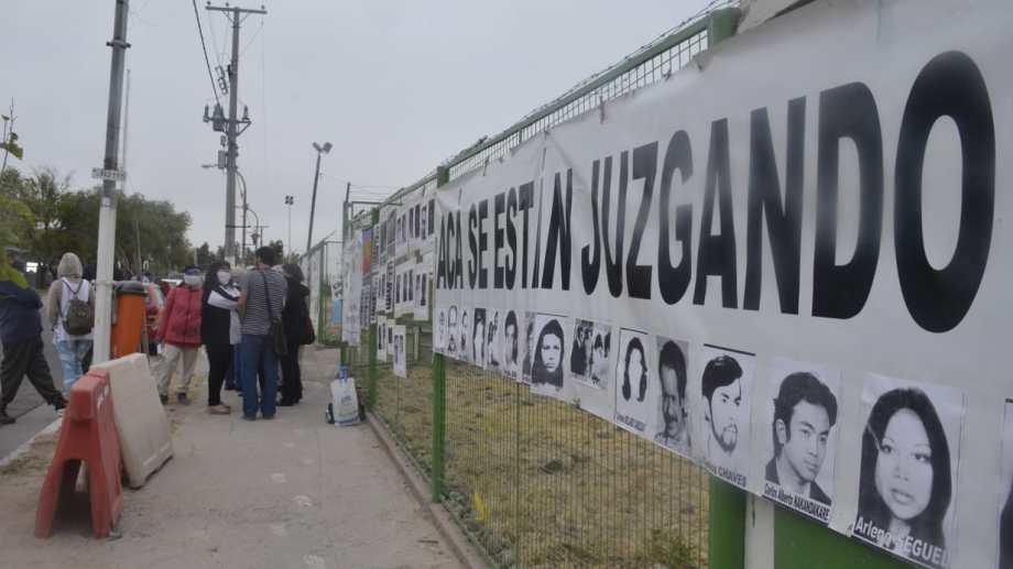 La semana próxima se abordará la desaparición forzada de Alicia Pifarré. (FOTO: Yamil Regules)