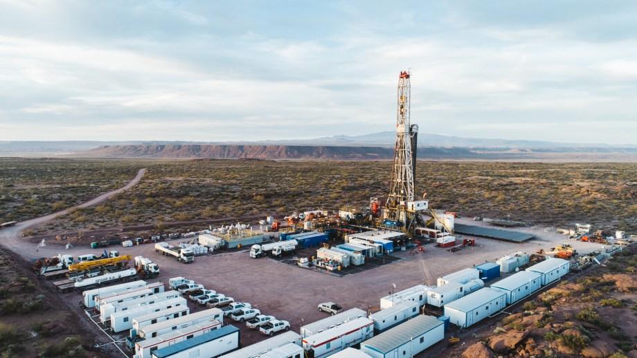 La petrolera de Marcelo Mindlin incrementará su producción de gas un 28% en el invierno (Foto: gentileza)
