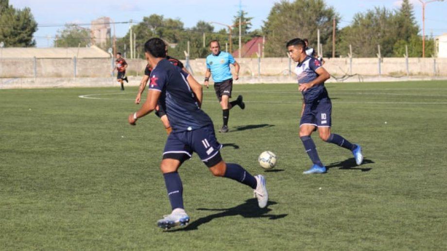 Don Bosco y Petrolero tienen que enfrentarse por la fecha 5 de la Copa Neuquén. Foto: archivo Daniel Signorile