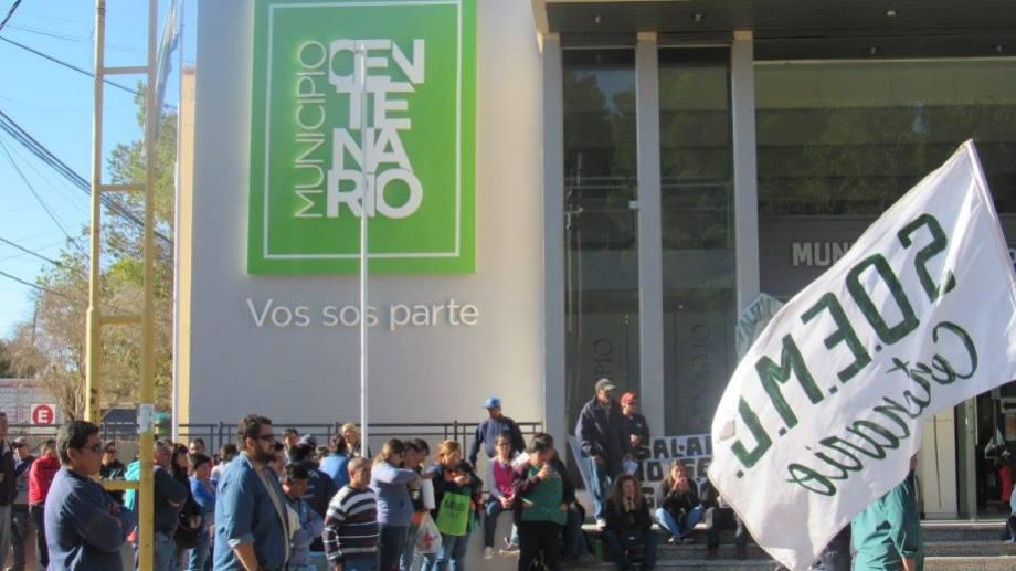 Foto: Facebook @Soemc.CentenarioF