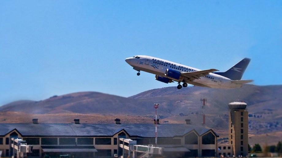 Se detecta una infraestructura aeroportuaria con interesante potencial en desuso.
