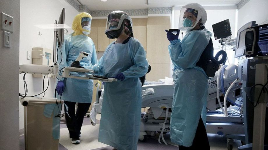 En provincia de Buenos Aires establecieron un sistema de gestión de camas en hospitales pùblicos y privados.