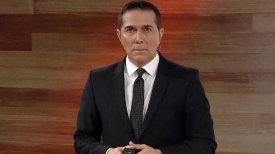 Rodolfo Barili tiene coronavirus.