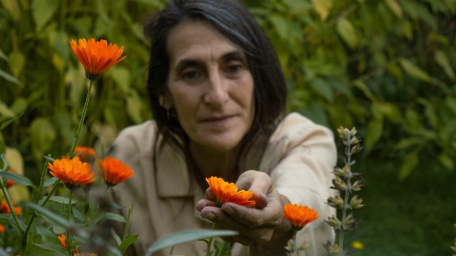 Sara Itkin dará un curso virtual para conocer más acerca del botiquín natural que se puede tener. Foto gentileza. Lino Itkin