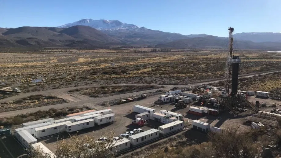 La empresa opera los bloques Aguada Baguales, Puesto Touquet y El Porvenir de la Cuenca Neuquina. (Foto: gentileza)