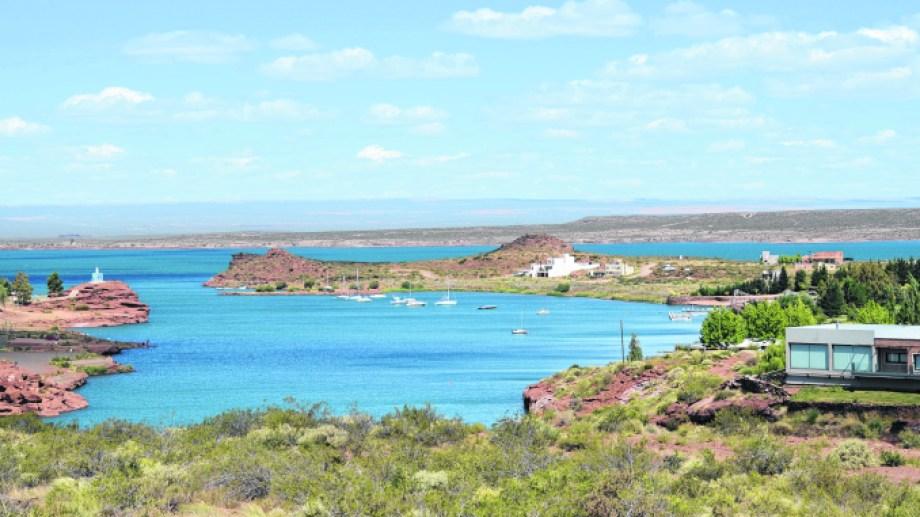 La villa turística sólo con poco más de 1.000 habitantes alcanzó el status de municipio de segunda categoría.