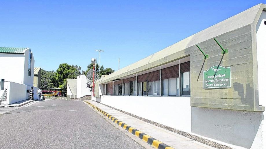 Villa El Chocón recibe 54.000 pesos para cada habitante.