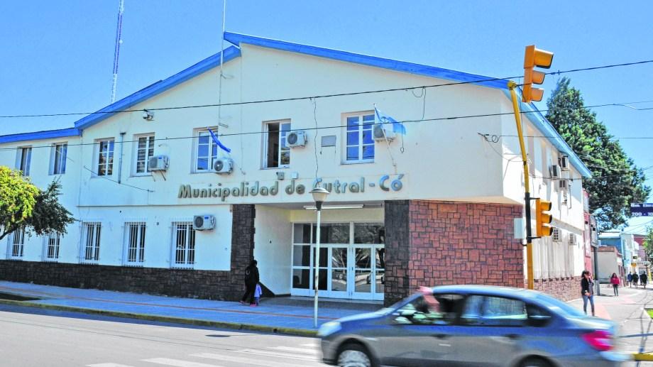 Cutral Co mantiene a raya su gasto corriente por el no incremento de la planta permanente y no recibe fondos extra de provincia. Recibe 32.000 pesos por habitante.