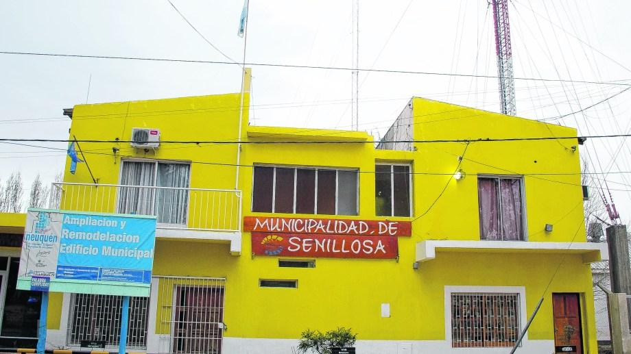 Senillosa recibe 23.500 pesos por cada uno de sus vecinos y es la munipalidad más grande en términos de cantidad de hectáreas que tiene Neuquén.
