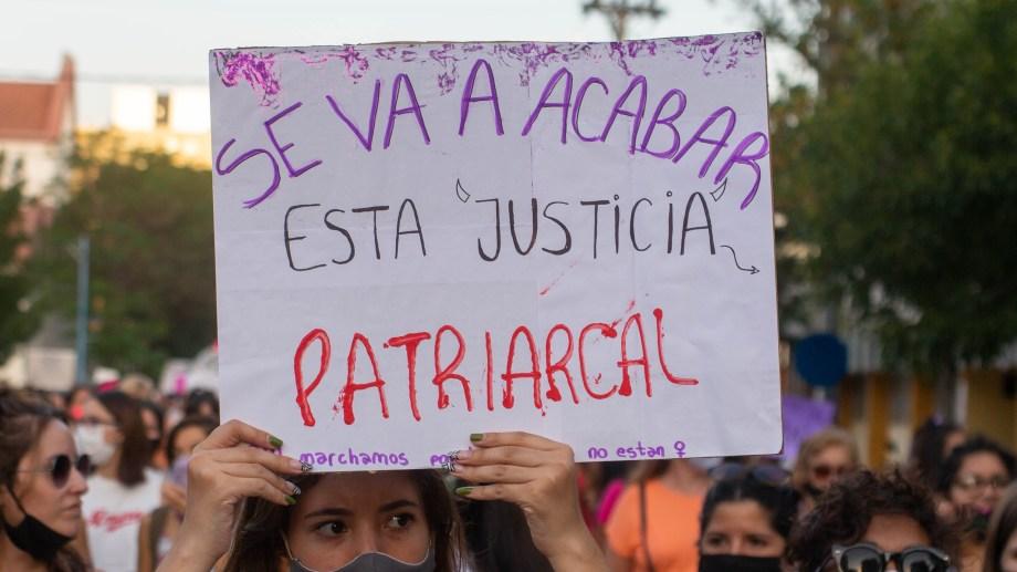 Uno de los temas prioritarios que analizaría esta comisión serían los procedimientos judiciales. Foto Florencia Salto.