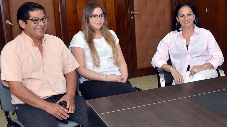 Concejales de JSRN quienes que se auditen las cuentas del municipio en las anteriores gestiones. (Foto Néstor Salas)