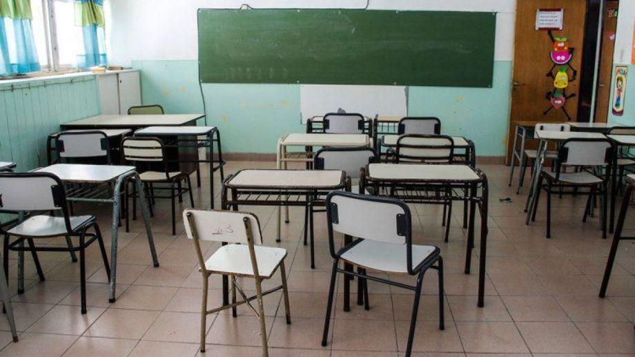 La medida obedece a varios factores, explicaron desde Educación. (foto: archivo)
