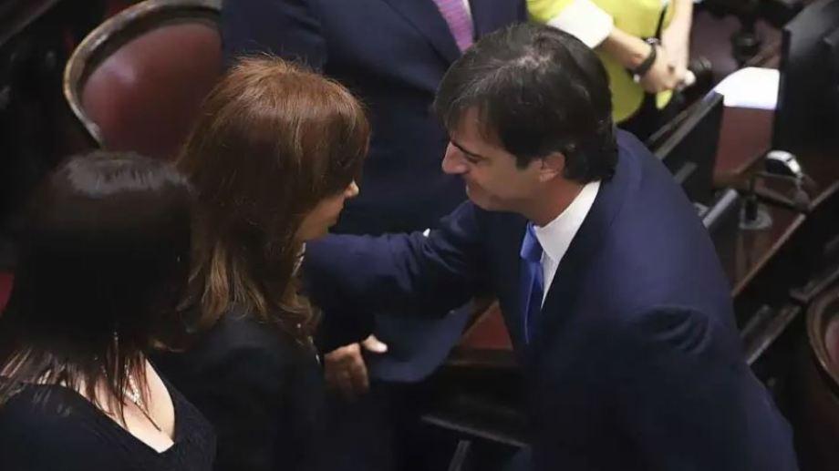 Cristina Kirchner expresó su acompañamiento a Bulrich tras confirmarse que padece ELA.