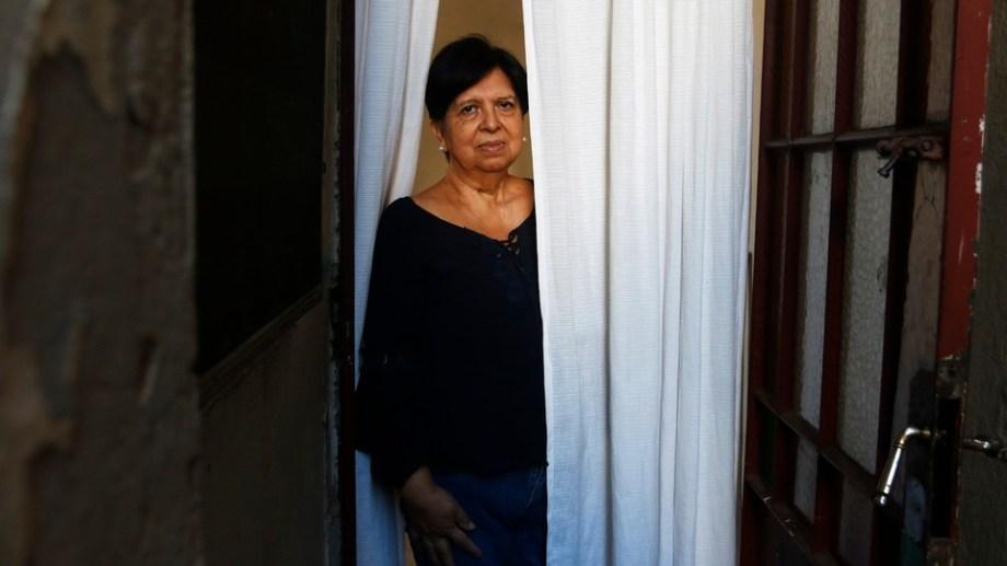 Olga del Rosario Díaz recibirá las disculpas de parte de un Estado que no la protegió de su exmarido.