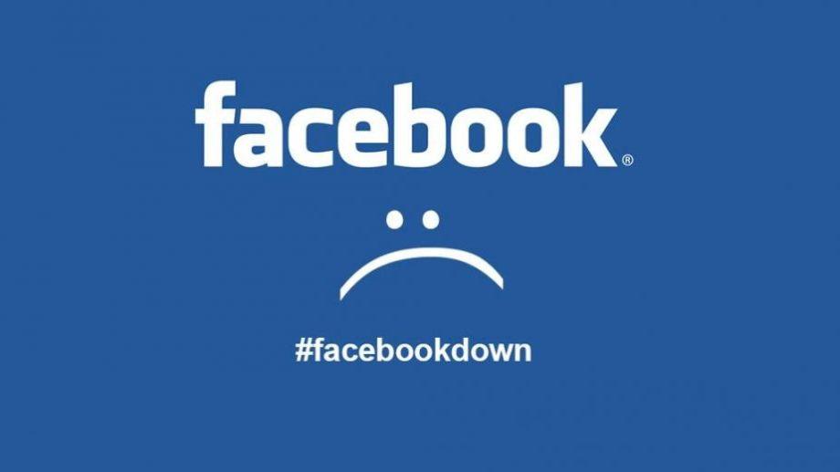 La red social no tiene paz, entre caídas y filtraciones.-