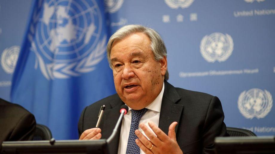 Desde la ONU instaron a los gobiernos a que consideren la posibilidad de aplicar un impuesto de solidaridad.