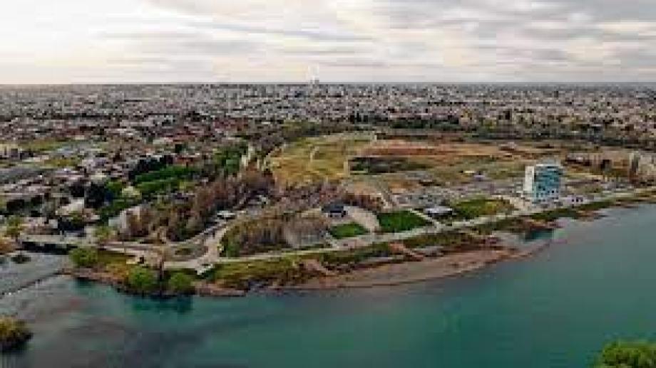 En la isla solo está habilitada la construcción de edificios para oficinas, comercios y hoteles.