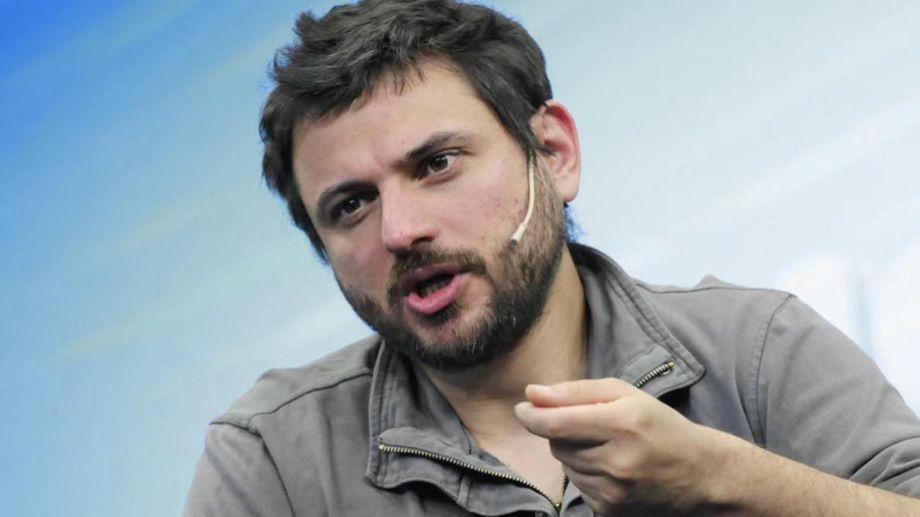 Juan Grabois renovó sus críticas al gobierno tras la derrota electoral de las PASO.