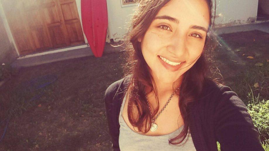 María del Valle González López tenía 23 años y era una referente de la juventud radical mendocina.-