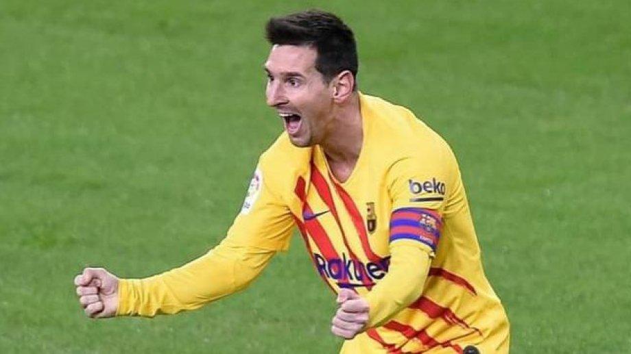Lionel Messi está cerca de confirmar que seguirá en Barcelona después de una larga historia.