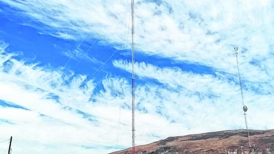 Para la instalación de bases, redes y antenas la provincia aporta 38 millones de pesos y el Enacom otros 154 millones.
