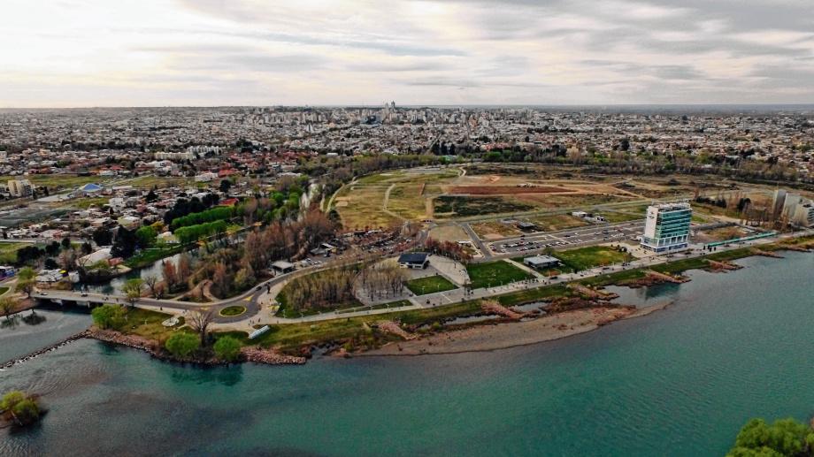 El martes Monteiro irá al Concejo Deliberante y expondrá el proyecto sobre los cambios en Isla 132.. Foto: Archivo