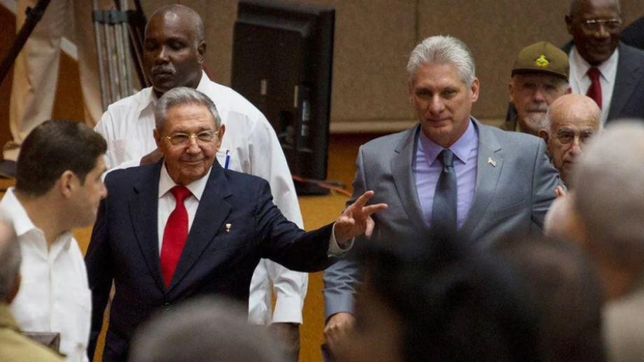 Castro había supervisado el proceso de descongelamiento de las relaciones bilaterales con Estados Unidos.