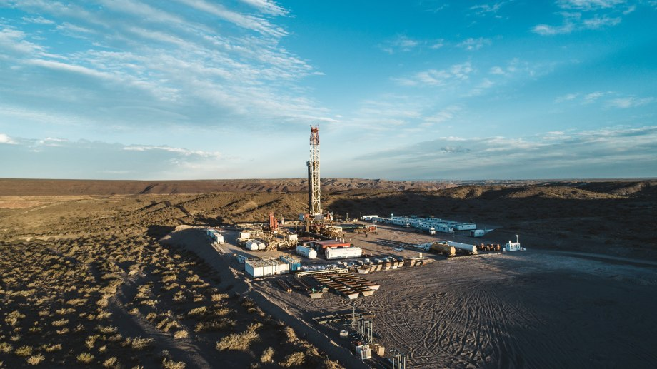 La firma construirá una segunda planta de tratamiento de gas de 4.800.000 metros cúbicos que demanda una inversión de 50 millones de dólares. (Foto: gentileza)