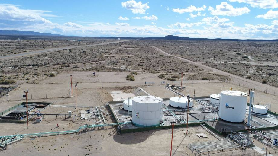 La empresa comenzó a operar el 1 de mayo de 2011 como una petrolera argentina de exploración y producción de hidrocarburos. (Foto: gentileza)