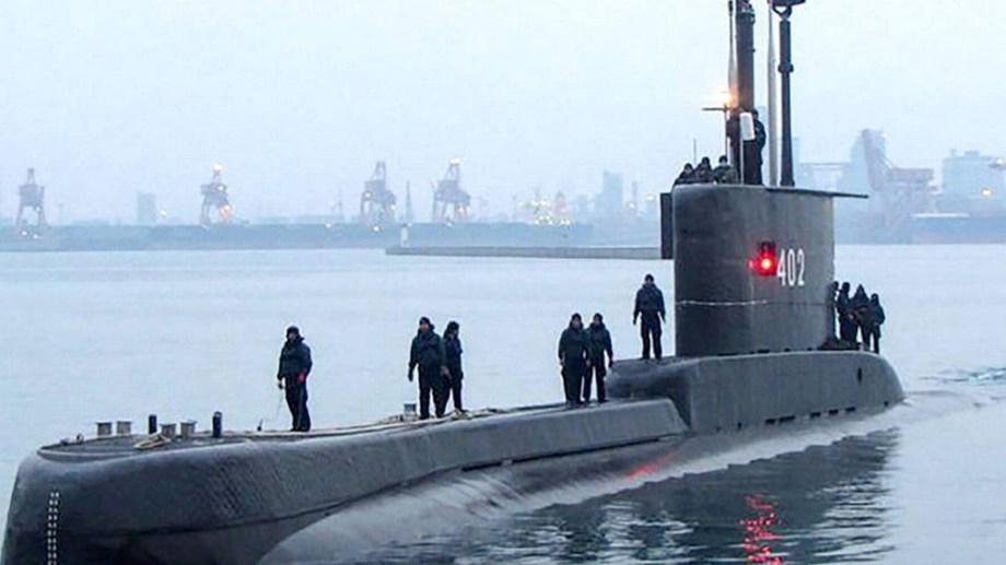 Se perdió un submarino en Indonesia con 53 militares a bordo.
