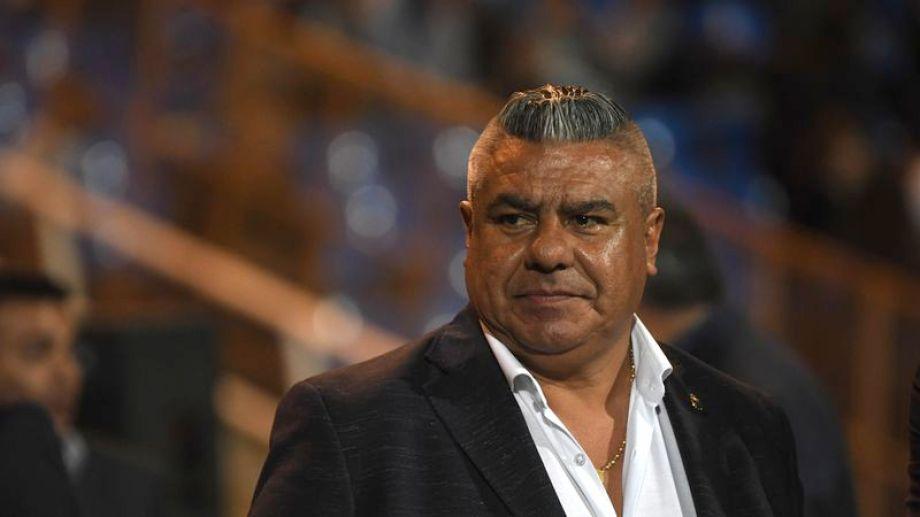 Claudio Tapia tiene amplia banca entre los dirigentes del fútbol argentino.