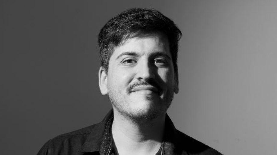 Emmanuel Pan invita a la conferencia virtual sobre diseño. Foto gentileza.