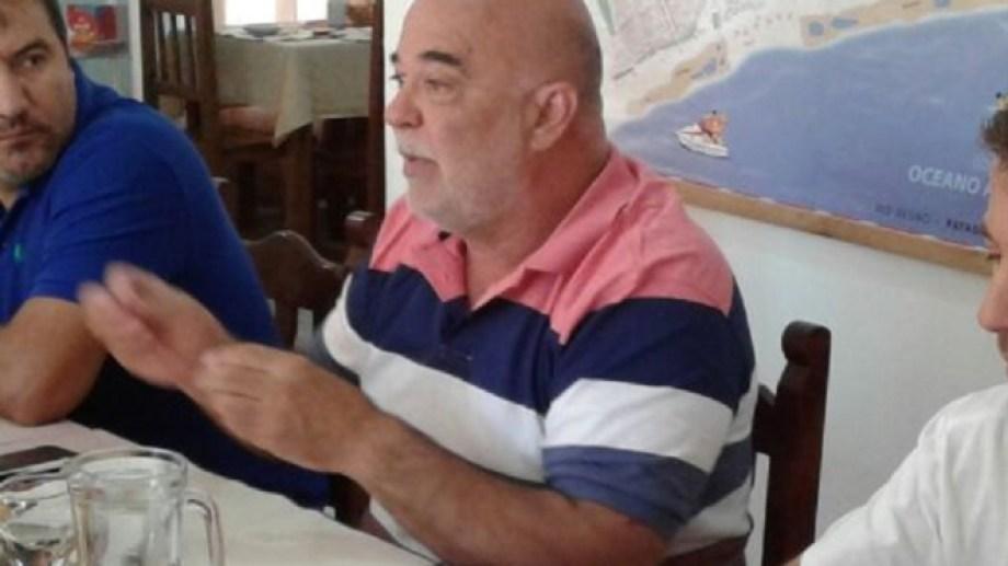Wálter Sequeira será uno de los participantes en el encuentro. Foto: archivo.